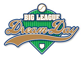 Big League Dream Day